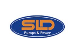 8 SLD Pumps & Power